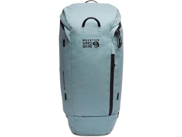 Mountain Hardwear Multi-Pitch 30 Mochila, stone blue
